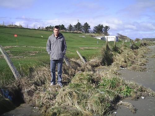 Beach Erosion 1
