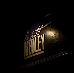 Le petit Medley