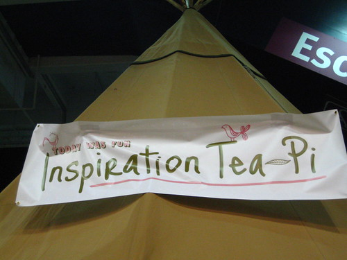 Inspiration Tea Pi
