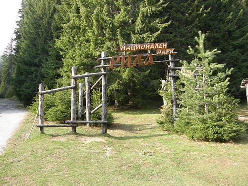Rila National Park