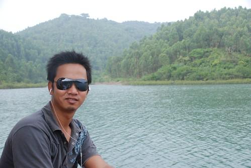 Tu  - Quan Lan Island