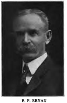 E.P. Bryan
