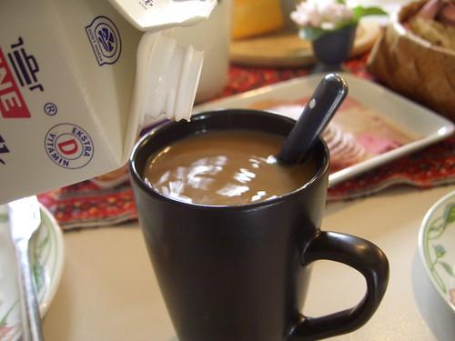 Spanskkurs - Litt kaffe - Un cafecito