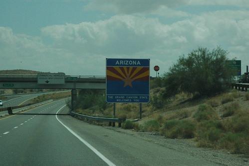 Arizona Line
