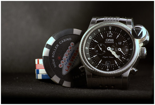Oris Flight Timer Limited Edition (1945 ex.)