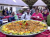 5 foot Paella