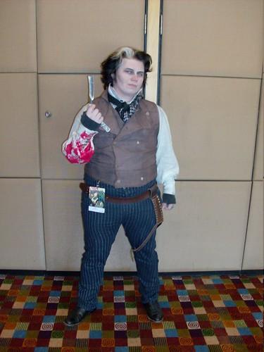 001 Sweeney Todd
