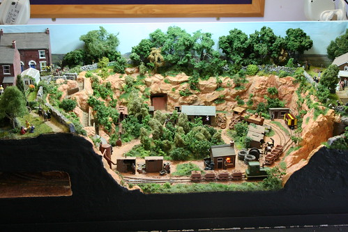 Torreton by jim owers oo9 at first glance a small mining scene with