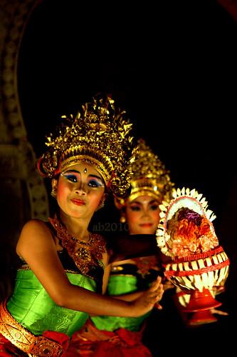 Sekar Jagad Welcome Dance