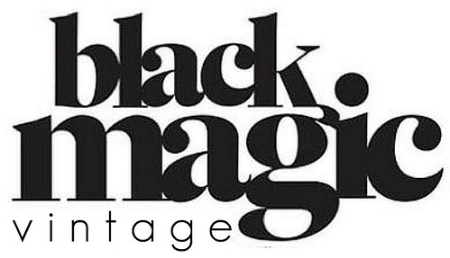 BIG BLK MAGIC LOGO