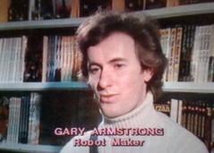 Gary Armstrong