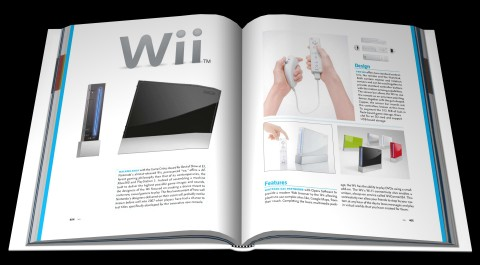 Book of Games Volume I - Wii
