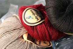 Peru yarn
