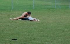 Forsyth Fun (Jim Wubbena) Tags: oral savannah kamasutra publicdisplayofaffection forsythpark outdoorsex