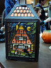 antique hansel and gretel lantern