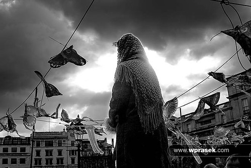 Ominous figure | Flickr - Photo Sharing!