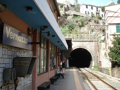 Vernazza (Pedros Eisenbahn) Tags: vernazza fs 5terre