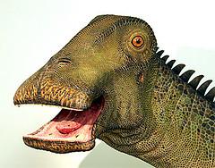 tkeillor nigersaurus smiles