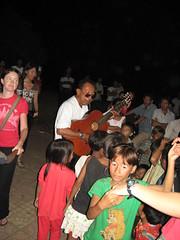 Meet a Khmer musician