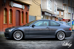 BMW M3 E46 (Lewosky) Tags: auto cars car interestingness corua rally fast f1 racing turbo coche nascar bmw kart m3 circuit needforspeed coupe supercar karting racingcar autodromo granturismo formulauno toca wagen schnell fastandfurious arteixo velocita bmwm3 berlina carrally cartunning racecircuit tocaracing arteijo