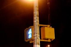 Walk (Enjoy Patrick Responsibly) Tags: city nyc newyorkcity newyork night 50mm nikon manhattan gothamist nikkor 50 50mmf18af d80