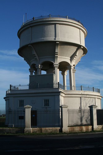 Rimswell Water Pumping Station, Withernsea