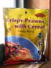 Cereal Prawns (Packet)