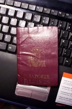 Ya no hace falta pasaporte para ver lo que hay que ver en París.