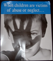 When children are victims...