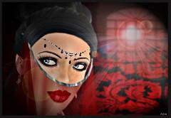 Scarlet Harem 2