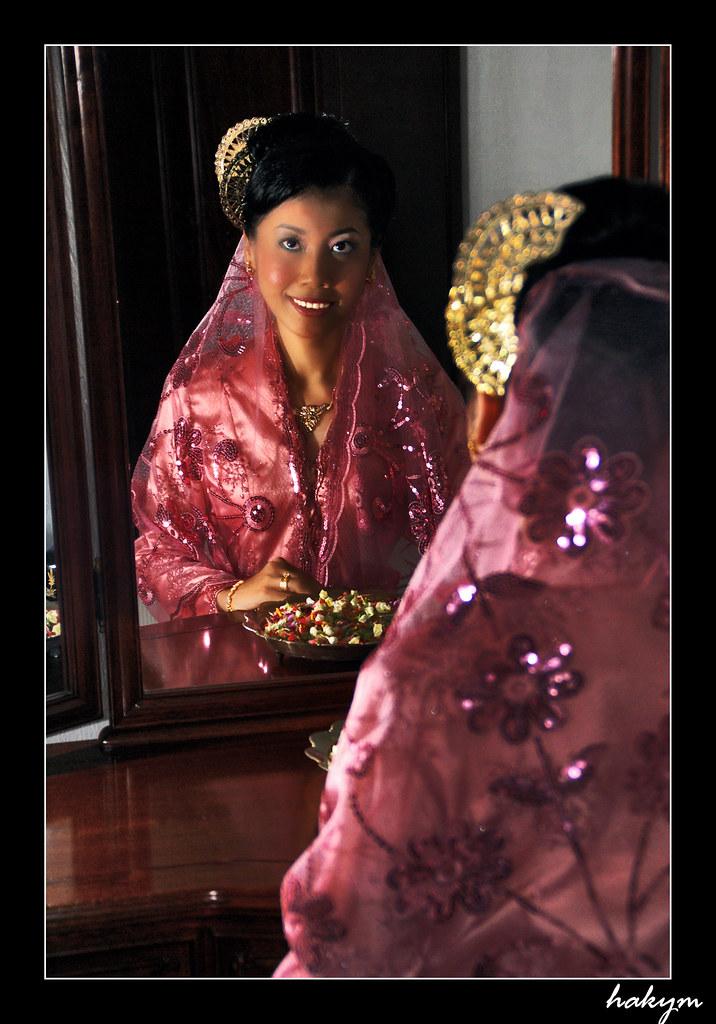 malay bride....(kymiothones treatment)