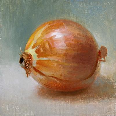 Onion #5