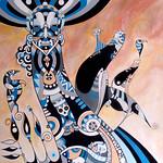 beija-flor canhoto (Huitzilopochtli)