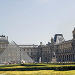 Louvre Palace thumbnail