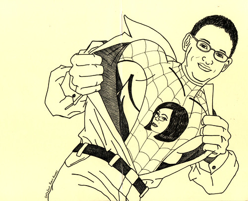 Spider-Rama