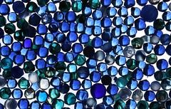 Blue Skies At Last (just.Luc) Tags: blue sky glass toy blauw bleu marbles marble blau jouet murmeln verre bille canicas billes canica biglie knikkers biglia knikker