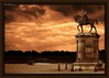 Anne De Montmorency (Kinryuu_JFJ) Tags: light sky horse france tree monochrome nova statue sepia clouds forest cheval anne photo award ciel harmony winner contraste knight chateau nuage chevalier foret arbre montmorency 60 castel chantilly picardie oise fpc awardwinner connetable supershot royalgroup anawesomeshot aplusphoto amazingshots superbmasterpiece diamondclassphotographer flickrdiamond theunforgettablepictures thefinalcrown platinumheartaward theperfectphotographer goldstaraward 469photographer
