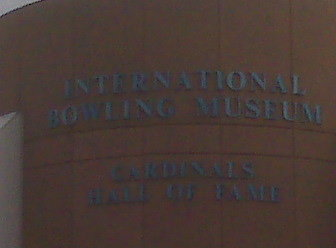 International Bowling Museum