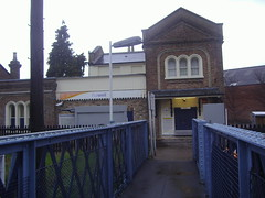 Picture of Fulwell Station