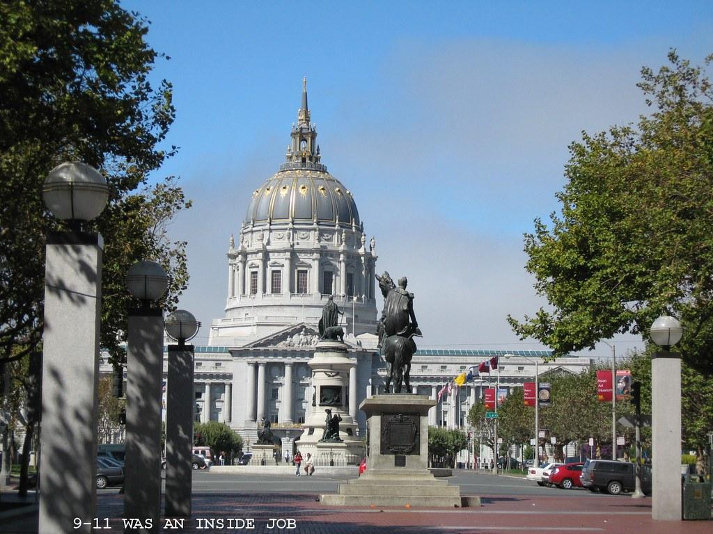 Controversial Topics: SAN FRANCISCO: THE CITY I LOVE