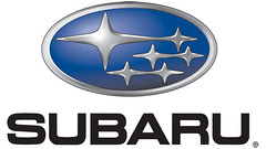 logomarca famosa SUBARU
