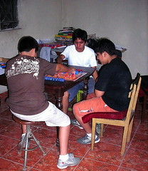 2008-04-12 - Evalua Cerscendo (Lima, Perú) - 25