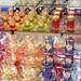 Istanbul Gran Bazar, tazas de te