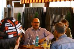 Intalnirea bloggerilor cu Ilie Bolojan