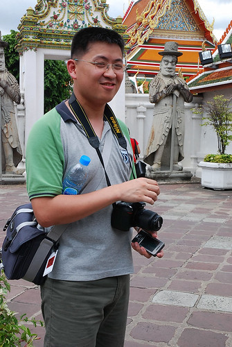Wat Pho 臥佛寺