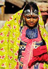 Catwoman (renat.o) Tags: people india portraits persone ritratti rajastan globalworldawards