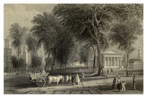 020-Yale College en Newhaven 1840