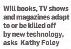 Kathy Foley Asks