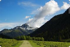 Abkhazia, Avadkhara. (Eveness Photostream) Tags: nikon nikond50 2009 горы abkhazia nikkor1855 абхазия ауадхара