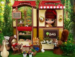 """""""Gentle Bakery"""""""